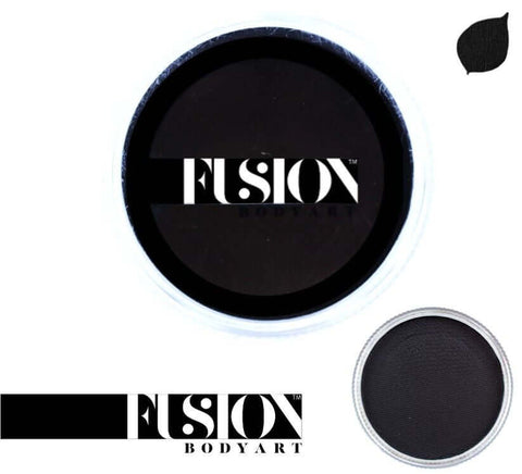 Fusion Body Art Prime Strong Black 32 g