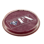 Diamond FX vandbaseret sminke Red Lilac Metallic 30 g