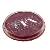 Diamond FX vandbaseret sminke Red Lilac Metallic 32 g