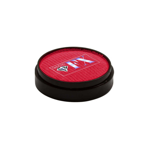 Diamond FX vandbaseret sminke Ruby Red 10 g