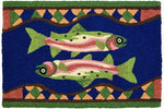 Trout Couple