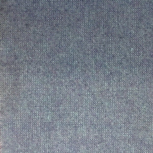 Wool Fabric Blue