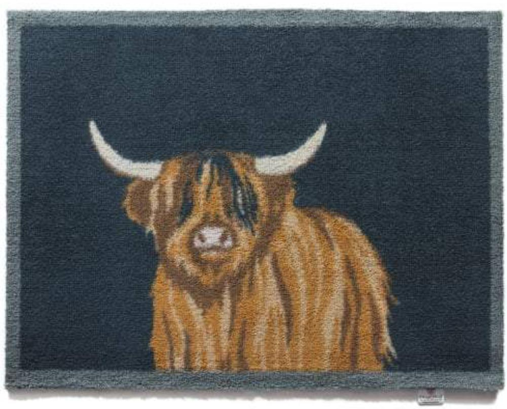Highland Cow Medium