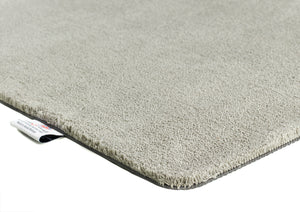 Hug Rug Sense - Ghost Grey