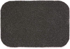 Hug Rug Outdoor Charcoal