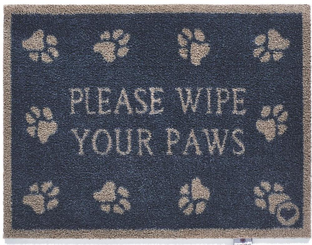 Pet 10 - Wipe your Paws