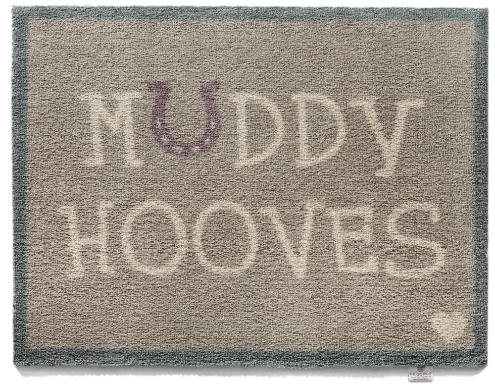 Muddy Hooves