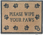 Pet 60 - Please Wipe Your Paws