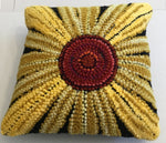 Sunflower -  Pillow Kit - Oxford Punch