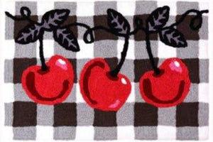 Cherries on Checks