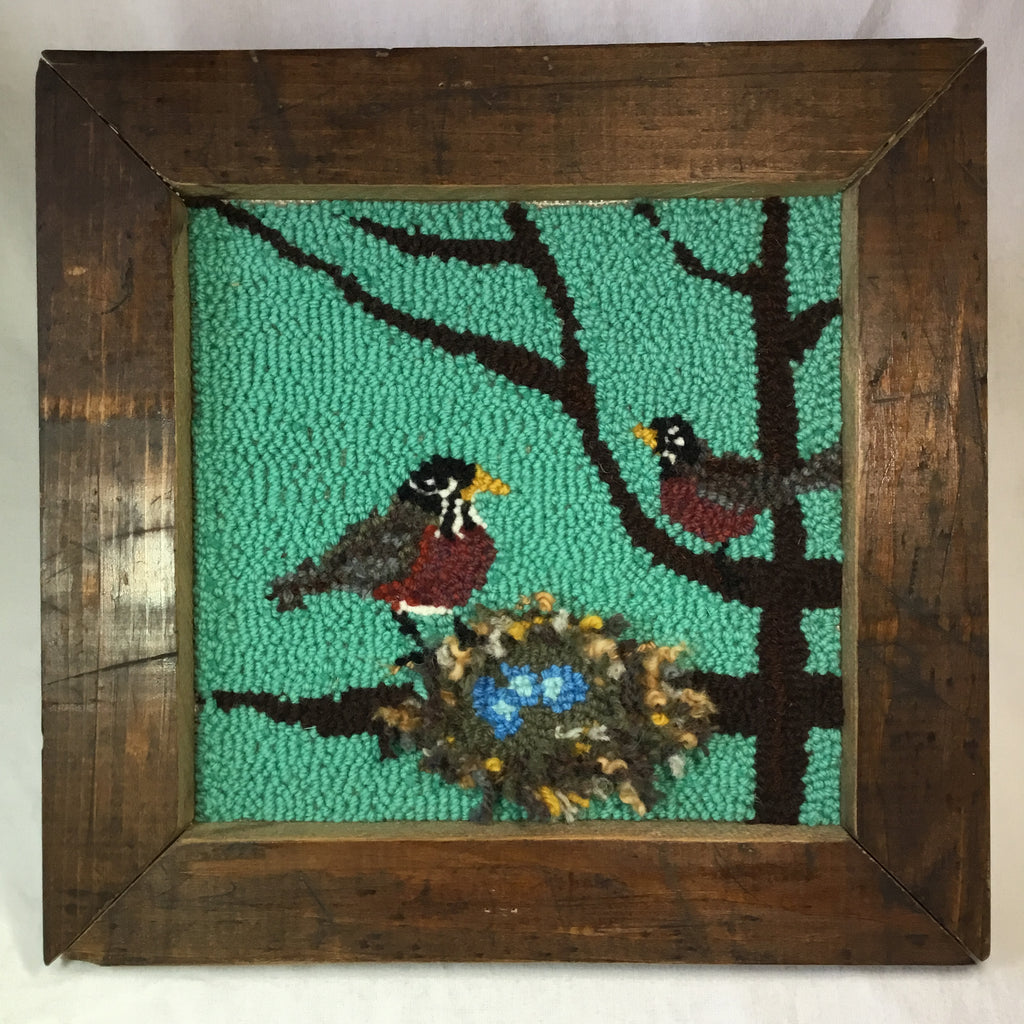 Robins - PUNCH & GO Wall Hanging Kit
