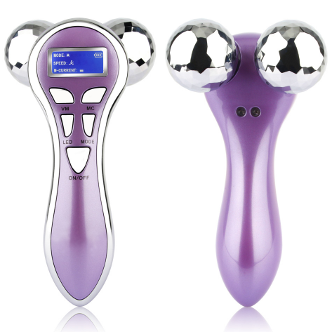 skin tightening massager