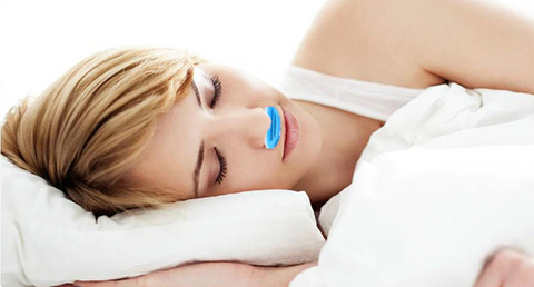 best anti snoring nose clip