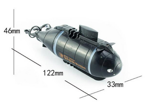 best remote control submarine