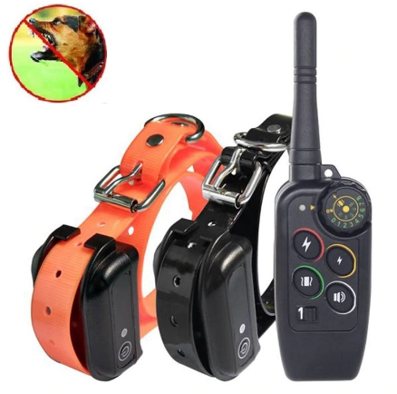 Dog Shock Collar 1000M Range