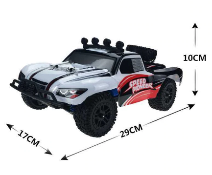 rc buggy car