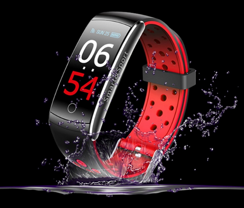 best fitness band