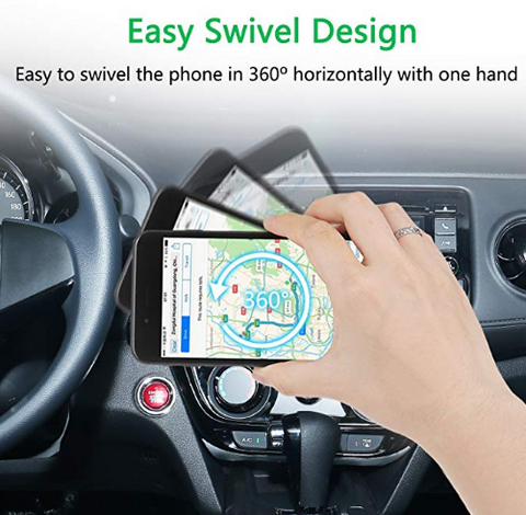cell phone holder for car