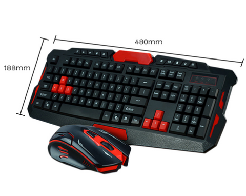 best budget gaming keyboard