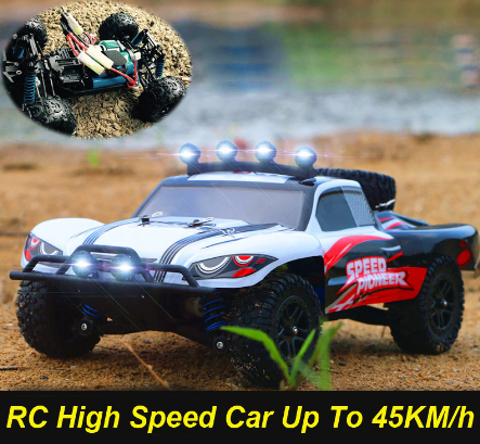 electric rc drift cars