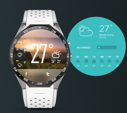 Best Smartwatch Phone