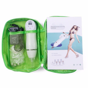 Best Microdermabrasion at Home Diamond Peeling Machine