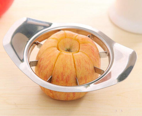 Image of Stainless Steel Apple Cutter