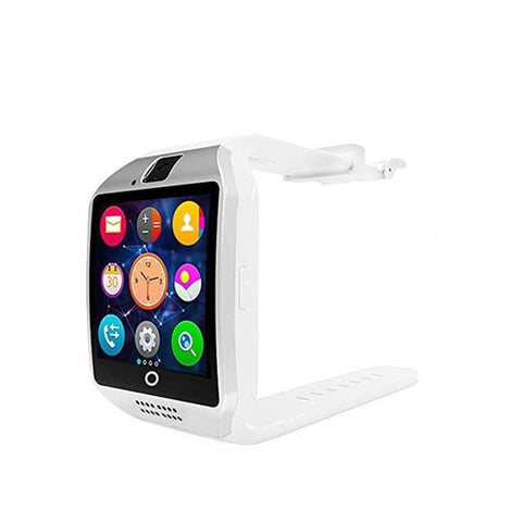 Image of White Android Smart Watch