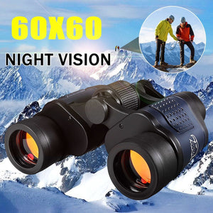 Night Vision Binoculars for Outdoor Adventures