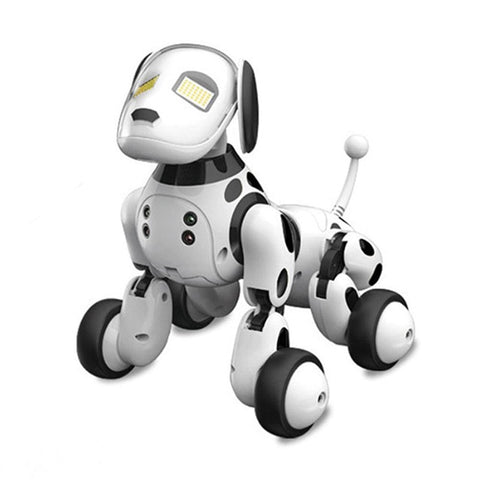Image of Remote Control Toy Dog