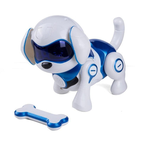 Image of Electronic RC Smart Robot Dog