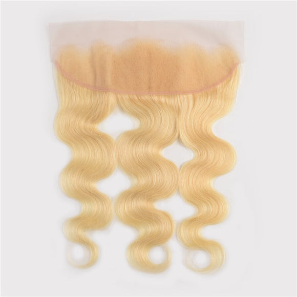 613 Supreme Lace Frontals (13x4 Transparent) - Instant Beauty Hair