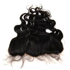 Luxe Virgin Lace Frontals 13X4 - Instant Beauty Hair