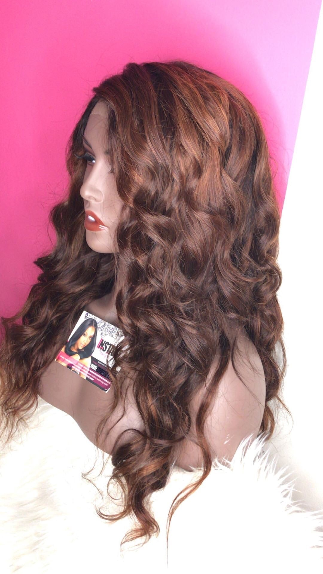 Instant Beauty Hair - Instant Beauty Hair