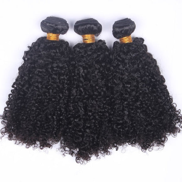 Kinky Curly Bundles - Instant Beauty Hair