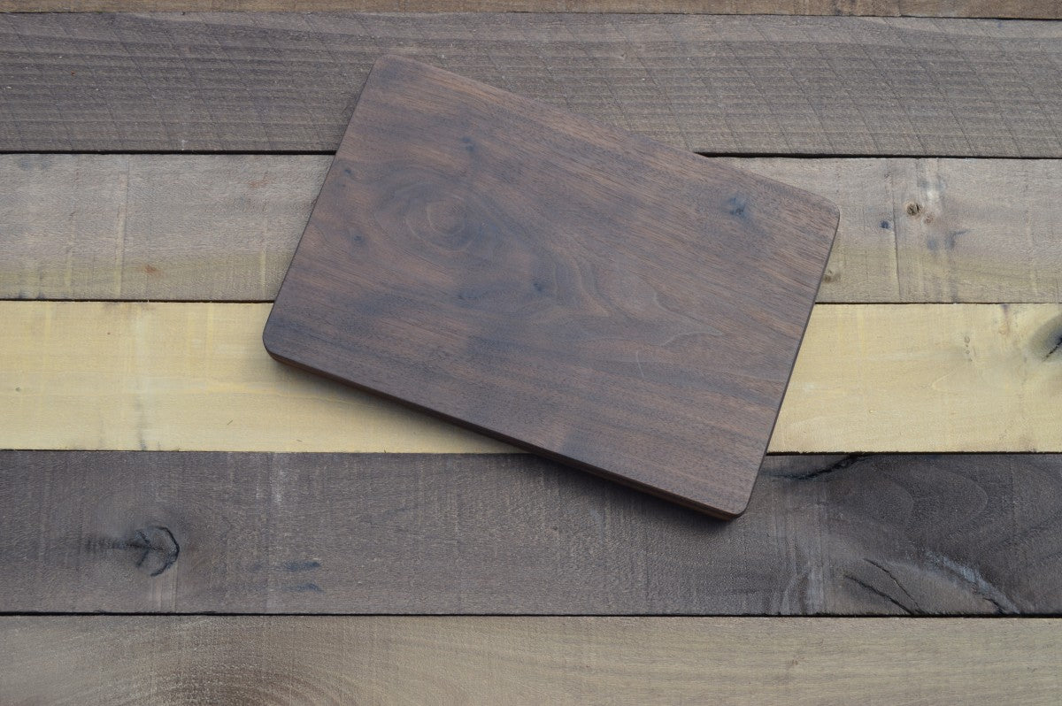 025. Walnut Cutting Board