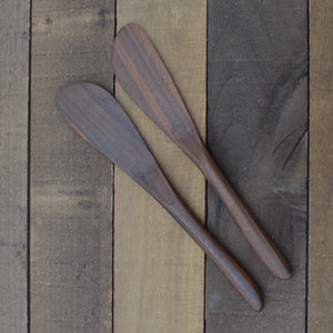 Hand-Carved Heirloom Sauté Spurtle