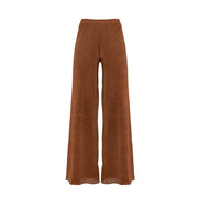 Calvi Lounge pant in Cinnamon