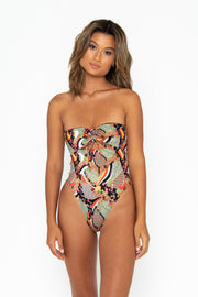 MAXIM Bahamas - One-Piece Swimsuit