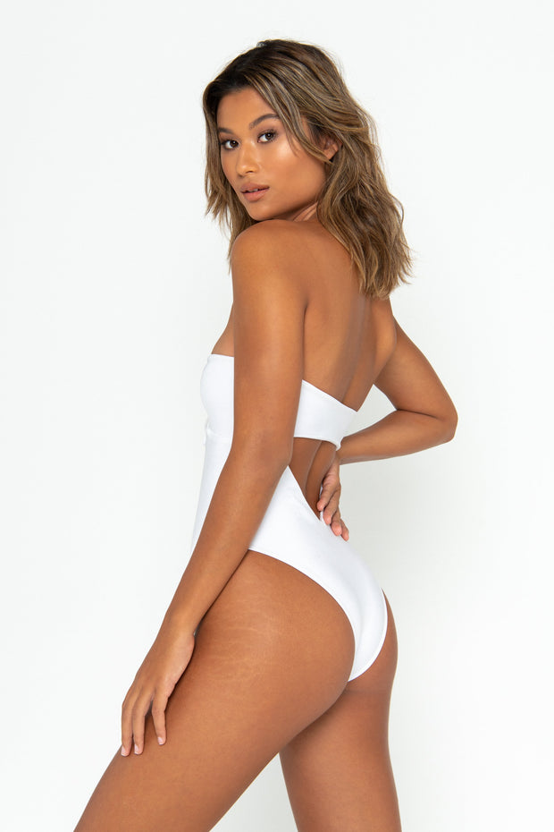 MAXIM Bianco - One-Piece Swimsuit