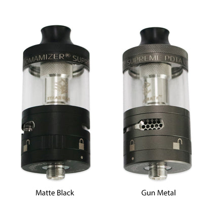 Rebuildable Drip & Tank Atomizers