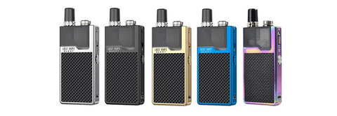 Lost Vape Orion Quest 17W Pod System Full Starter Kit - Device & Pod