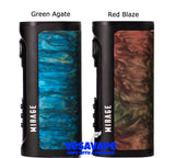 Lost Vape Mirage DNA75C 75W TC 18650 / 20700 / 21700 BOX MOD - 2 Colors