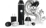 Prohibited 5th Degree Pen Vaporizer Kit - 2 in 1 - Dry/Concentrates