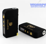 Dovpo Twisted Messes 150W Temp Control Box Mod