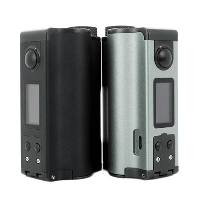 Dovpo X TVC Dual Topside 200W Squonk Mod