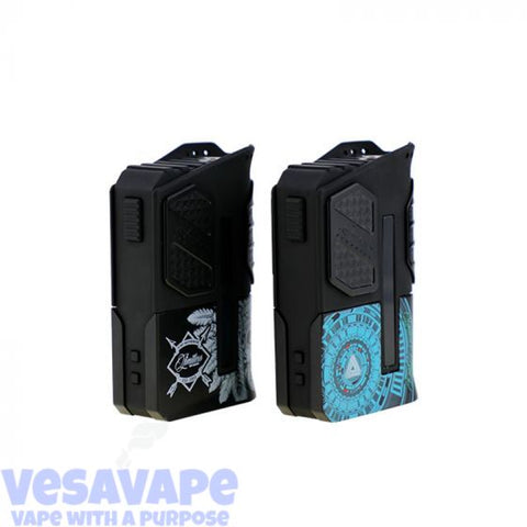 Authentic Limitless Arms Race V2 220w Box Mod - Two Colors