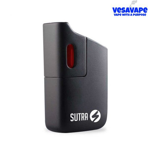 Authentic Sutra Vape Sutra Mini Vaporizer - 2 Year Warranty Included