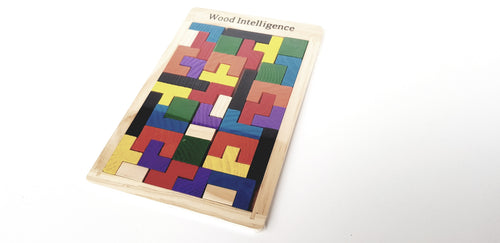 Wood Intelligence - Cleva Poppy
