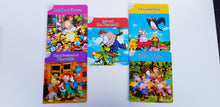 My First Set of Classic Fairy Tales - Cleva Poppy
